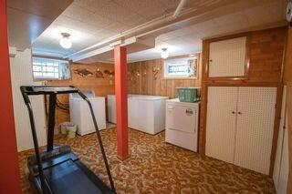 Photo 23: 15 Lennox Avenue in Winnipeg: St Vital Residential for sale (2D)  : MLS®# 202119099