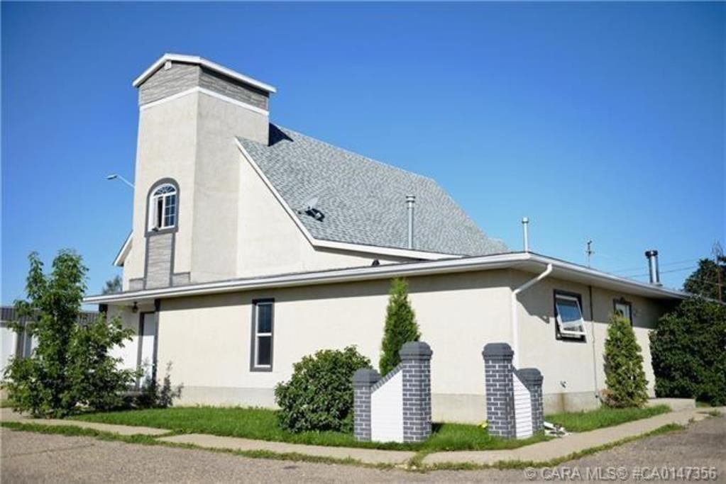 Main Photo: 220 KING Street: Bawlf Detached for sale : MLS®# A1100357