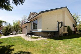 Photo 2: 87 Hawkford Crescent NW in Calgary: Hawkwood Detached for sale : MLS®# A1114162