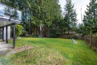 Photo 33: 1477 MILL Street in North Vancouver: Lynn Valley House for sale : MLS®# R2559317