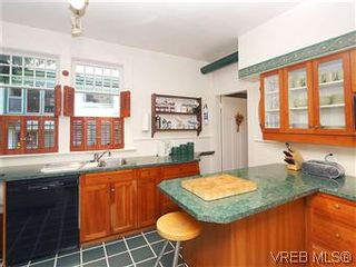 Photo 6: 1038 Chamberlain St in VICTORIA: Vi Fairfield East House for sale (Victoria)  : MLS®# 576813