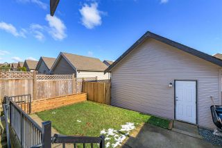 """Photo 36: 6550 192A Street in Surrey: Clayton House for sale in """"CLAYTON'S COOPER CREEK"""" (Cloverdale)  : MLS®# R2540768"""