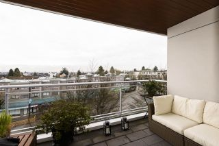 """Photo 19: 411 3333 MAIN Street in Vancouver: Main Condo for sale in """"3333 Main"""" (Vancouver East)  : MLS®# R2542391"""