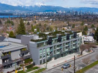 """Photo 36: 304 3639 W 16TH Avenue in Vancouver: Point Grey Condo for sale in """"The Grey"""" (Vancouver West)  : MLS®# R2611859"""