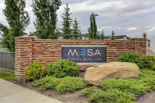 Photo 3: 1302 92 Crystal Shores Road: Okotoks Apartment for sale : MLS®# A1132113