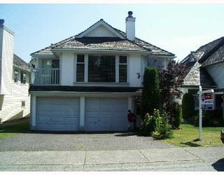 Photo 1: 2720 MARA Drive in Coquitlam: Coquitlam East House for sale : MLS®# V659080