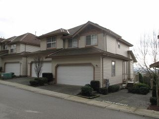 Photo 1: 62 35287 OLD YALE Road in Abbotsford: Abbotsford East Condo for sale : MLS®# F1228369