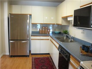 "Photo 8: 209 518 MOBERLY Road in Vancouver: False Creek Condo for sale in ""Newport Quay"" (Vancouver West)  : MLS®# V1062239"