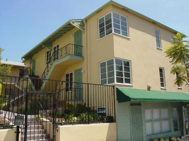 Main Photo: DOWNTOWN Condo for sale : 2 bedrooms : 424 Fir in San Diego