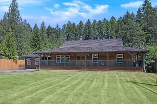 Photo 3: 3288 Union Rd in : CV Cumberland House for sale (Comox Valley)  : MLS®# 879016