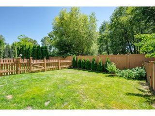 """Photo 33: 109 6739 137 Street in Surrey: East Newton Townhouse for sale in """"Highland Grands"""" : MLS®# R2605797"""
