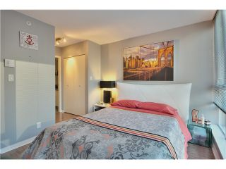 Photo 13: 905 788 HAMILTON Street in Vancouver: Downtown VW Condo for sale (Vancouver West)  : MLS®# V1043818