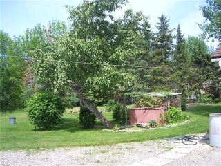 Photo 3: 22 Wall Street in Seven Sisters Falls: Whitemouth Residential for sale (R18)  : MLS®# 202111433