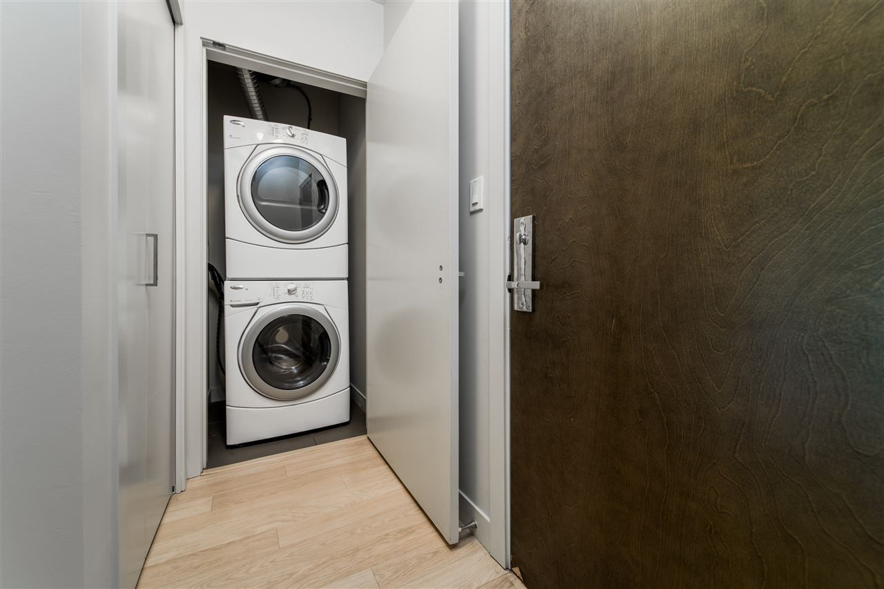 """Photo 16: Photos: 203 215 E 33RD Avenue in Vancouver: Main Condo for sale in """"33 & Main"""" (Vancouver East)  : MLS®# R2506740"""