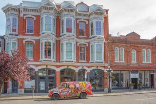 Photo 3: 215 562 Yates St in Victoria: Vi Downtown Condo for sale : MLS®# 845208