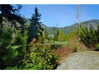 """Photo 7: 8109 MUIRFIELD Crescent in Whistler: Green Lake Estates House for sale in """"GREEN LAKE ESTATES, NICKLAUS NORTH"""" : MLS®# V1121748"""