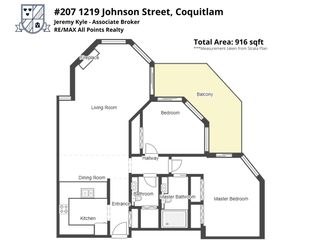 """Photo 2: 207 1219 JOHNSON Street in Coquitlam: Canyon Springs Condo for sale in """"MOUNTAINSIDE PLACE"""" : MLS®# R2617272"""