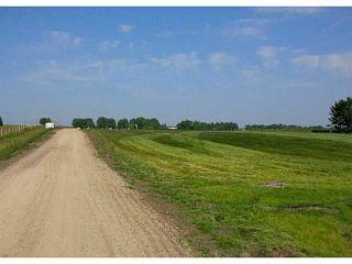 Photo 1: 380070 120 Street E: Rural Foothills M.D. Land for sale : MLS®# C3643386