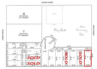 Photo 10: 307 Young Street in Bienfait: Lot/Land for sale : MLS®# SK851061