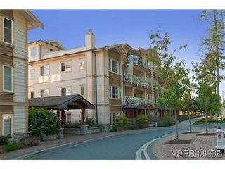 Photo 9: 102 360 Goldstream Ave in VICTORIA: Co Colwood Corners Condo for sale (Colwood)  : MLS®# 560651