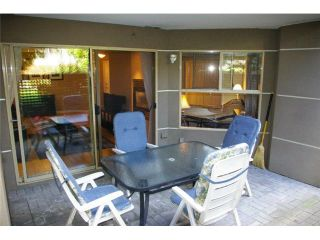"""Photo 8: 210 215 12TH Street in New Westminster: Uptown NW Condo for sale in """"DISCOVERY REACH"""" : MLS®# V891803"""
