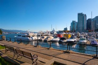 """Photo 32: 2005 590 NICOLA Street in Vancouver: Coal Harbour Condo for sale in """"The Cascina - Waterfront Place"""" (Vancouver West)  : MLS®# R2602929"""