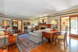 Photo 7: 5910 MACDONALD STREET in Vancouver: Kerrisdale House for sale (Vancouver West)  : MLS®# R2471359