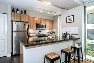 Photo 7: 501 587 W 7TH AVENUE in : Fairview VW Condo for sale (Vancouver West)  : MLS®# R2099694