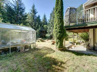 Photo 7: 834 PARK Road in Gibsons: Gibsons & Area House for sale (Sunshine Coast)  : MLS®# R2494965