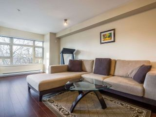 "Photo 6: 205 7339 MACPHERSON Avenue in Burnaby: Metrotown Condo for sale in ""CADENCE at METROTOWN"" (Burnaby South)  : MLS®# R2228720"