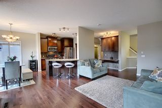 Photo 5: 187 SAGE HILL Green NW in Calgary: Sage Hill Detached for sale : MLS®# C4295421