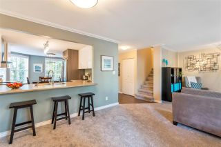"""Photo 18: 3 925 TOBRUCK Avenue in North Vancouver: Mosquito Creek Townhouse for sale in """"KENSINGTON GARDEN"""" : MLS®# R2510119"""