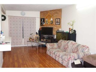 Photo 3: 1825 46 Street SE in Calgary: Forest Lawn Residential Attached for sale : MLS®# C3648866