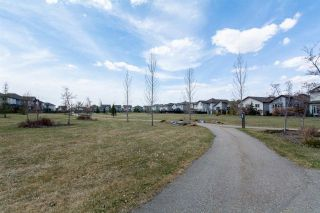 Photo 45: 34 Canyon Road: Fort Saskatchewan House for sale : MLS®# E4242809