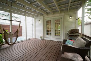 Photo 34: 121 5th ST SE in Portage la Prairie: House for sale : MLS®# 202121621
