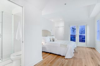 Photo 12: 1078 NICOLA STREET in Vancouver: West End VW Townhouse for sale (Vancouver West)