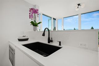 """Photo 16: 702 5425 YEW Street in Vancouver: Kerrisdale Condo for sale in """"THE BELMONT"""" (Vancouver West)  : MLS®# R2589300"""