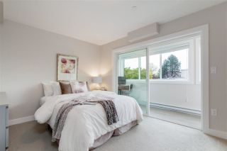 """Photo 17: 2412 DUNDAS Street in Vancouver: Hastings Sunrise Townhouse for sale in """"Nanaimo West"""" (Vancouver East)  : MLS®# R2620115"""
