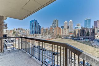 Photo 30: 402 215 14 Avenue SW in Calgary: Beltline Apartment for sale : MLS®# A1095956