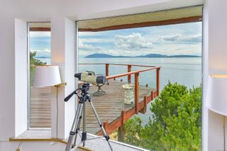 Photo 13: 172 Cliffside Rd in : GI Saturna Island House for sale (Gulf Islands)  : MLS®# 857035