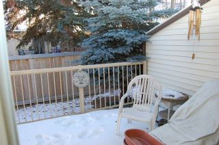 Photo 3: 5 PINEVIEW HORIZON Village: St. Albert Townhouse for sale : MLS®# E4223798