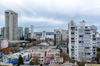 """Photo 13: 1103 1816 HARO Street in Vancouver: West End VW Condo for sale in """"HUNTINGTON PLACE"""" (Vancouver West)  : MLS®# R2074280"""