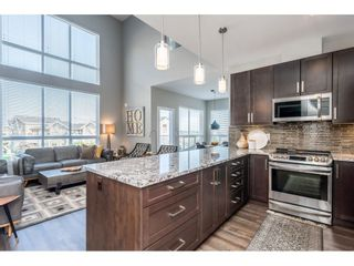 """Photo 4: 303 6490 194 Street in Surrey: Cloverdale BC Condo for sale in """"WATERSTONE"""" (Cloverdale)  : MLS®# R2489141"""