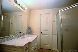 Photo 15: CARLSBAD WEST Mobile Home for sale : 2 bedrooms : 7222 San Lucas #187 in Carlsbad