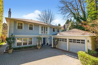 Photo 1: 3088 SW MARINE Drive in Vancouver: Southlands House for sale (Vancouver West)  : MLS®# R2555964