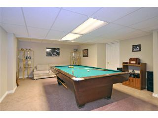 Photo 19: 175 Prominence Heights SW in CALGARY: Prominence Patterson Townhouse for sale (Calgary)  : MLS®# C3496541