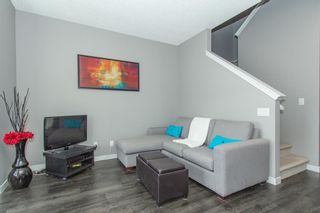 Photo 10: 2202 881 SAGE VALLEY Boulevard NW in Calgary: Sage Hill Row/Townhouse for sale : MLS®# A1029122