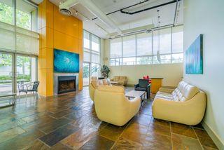 "Photo 25: 1202 9188 HEMLOCK Drive in Richmond: McLennan North Condo for sale in ""Casuarina"" : MLS®# R2508026"