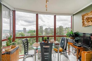 """Photo 18: 803 38 LEOPOLD Place in New Westminster: Downtown NW Condo for sale in """"THE EAGLE CREST"""" : MLS®# R2584446"""