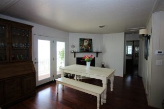 Photo 11: CARLSBAD SOUTH Manufactured Home for sale : 2 bedrooms : 7335 San Bartolo in Carlsbad